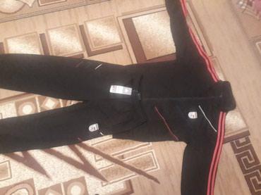 Спортивные костюм размер 46 в Токмак