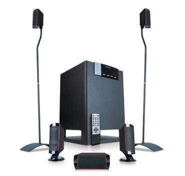 bentley mulsanne 675i at в Кыргызстан: Microlab X15 Black акустическая система  #акустика #колонки #домашний