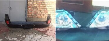 чка палочка оригинал цена in Кыргызстан   УХОД ЗА ТЕЛОМ: Продаю кузовные на lx-570 ( задняя бампер, фары правая сторона,задние