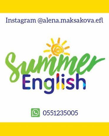 Английский язык онлайн!  Learn English online!  General English  IELTS