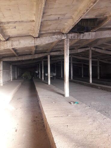 Склады и мастерские - Кыргызстан: Производственный цех, можно под откорм КРС, 1600 кв м, имеется