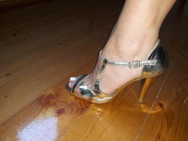 детская антиварусная обувь в Азербайджан: Женские туфли 39