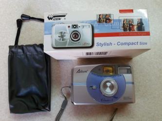 фотоаппарат 16 мегапикселей в Азербайджан: Фотоаппарат Wizen в идеальном состоянии Функции:1) Автотаймер2)