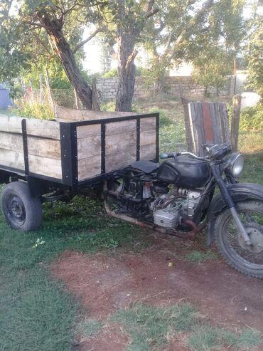 48 elan | NƏQLIYYAT: Digər motosiklet və mopedlər