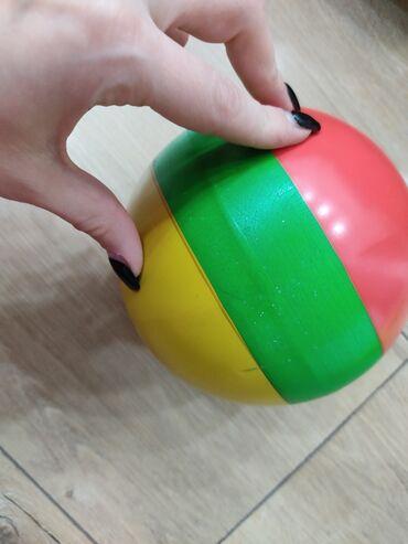 Мячи - Азербайджан: Top
