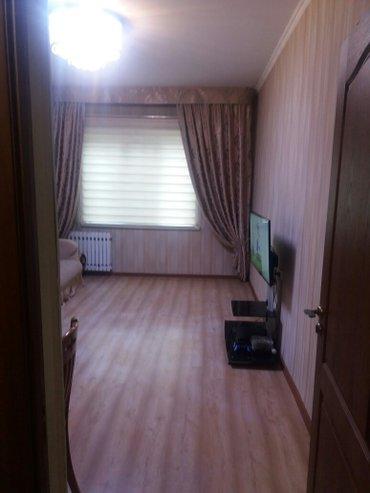 аренда квартир в бишкеке район восток 5 в Кыргызстан: Продается квартира: 4 комнаты, 83 кв. м