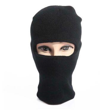 Маски, очки - Азербайджан: Maska papag. Cox keyfiyyetli materiali var