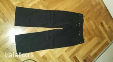 Trofrtaljne pantalone za zimu potpuno nove velicina s m - Backa Palanka