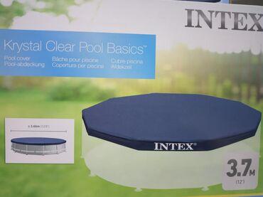Крышка. Intex. 3. 66