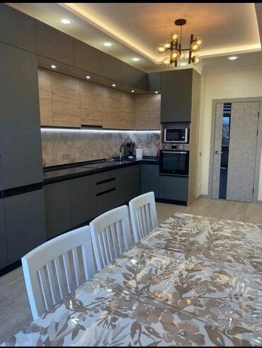 квартиры в рассрочку в токмаке in Кыргызстан | XIAOMI: 1 комната, Душевая кабина, Постельное белье, Парковка, Без животных