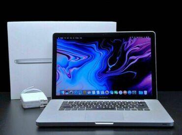 Ηλεκτρονικά - Ελλαδα: Apple MacBook Pro 15 inch Laptop | QUAD CORE i7 | 16GB RAM | MacOS |
