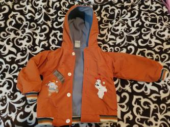 Детские флис - Кыргызстан: Детская куртка.Производство Тайланд. Возраст 1.5-2 года(зависит от