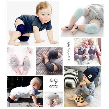 Ostala dečija odeća   Ruski Krstur: DA LI SU VAŠE BEBE KRENULE DA PUZE?! PUZAVICE štite bebina kolena