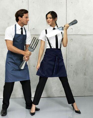 Требуется официанты и посудомойщицы в Кафе, расположенный внутри Аламе