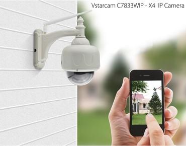 vstarcam в Азербайджан: Vstarcam C7833Wip Wi-Fi Kamera (yeni)  Tehlukesizlik nezaret kamerasi