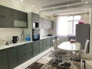 Продажа квартир - Риэлтор - Бишкек: Продается квартира: Элитка, Южные микрорайоны, 3 комнаты, 102 кв. м