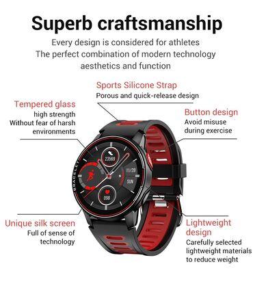кобура для телефона - Azərbaycan: Smart watch Willgallop S20Hem kisilerin, hem de xanimlarin zovqunu