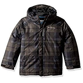 Oneplus 3t - Кыргызстан: Супер курточка от фирмы Columbia для мальчиков, размер 3t( рост 92
