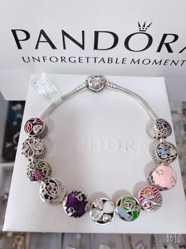 Шармы - Кыргызстан: Новые шармы для браслета Pandora  Самый лучший подарок для ваших любим