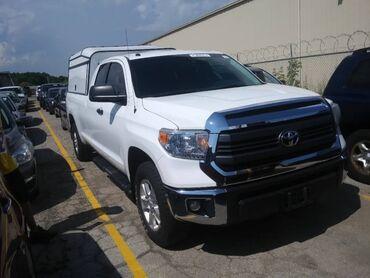 Toyota Tundra 5.7 л. 2014 | 247000 км