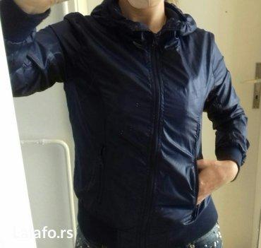 Suskavac jakna C&A kao nova. Prelepa. Velicina M - Smederevo