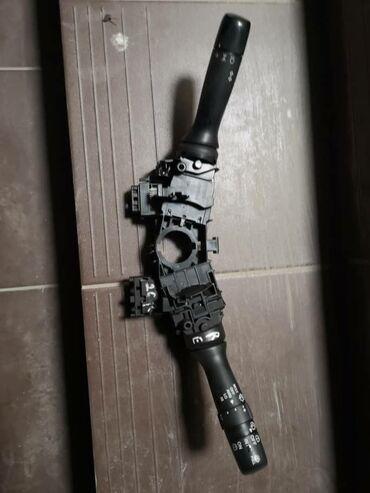 Блок подрулевых переключателей Гитара на Тойота,Лексус, Toyota