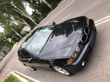 BMW 525 2.5 л. 2001 | 185000 км