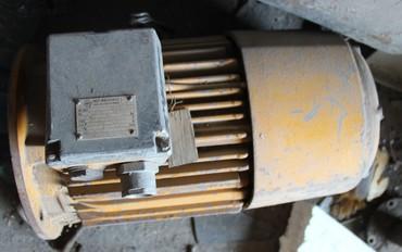 Продаю асинхронные электро двигатели,разной мощности  в Сокулук