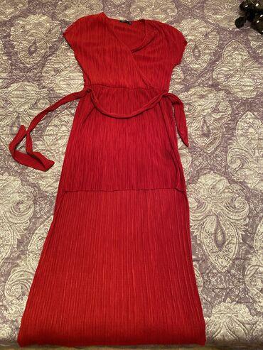 qisa don - Azərbaycan: Dress Kokteyl Bershka M