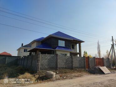 продам дачу беш кунгей в Кыргызстан: Продам Дом 240 кв. м, 6 комнат