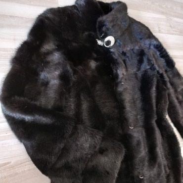 Срочно!!! Продается шуба норковая, в в Бишкек