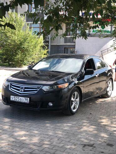 кто продает авто в рассрочку бишкек в Кыргызстан: Honda Accord 2 л. 2008 | 198 км