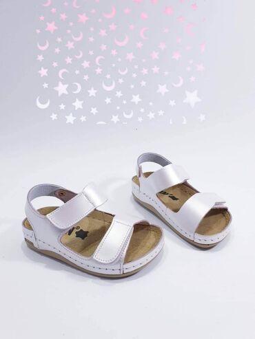 Denistar farmrke - Srbija: SNIZENJE Prelepe i izuzetno udobne sandale i izradjene iskljucivo od