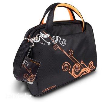 Сумка для леди Notebook bag for ladies cnr-nb22o в Бишкек