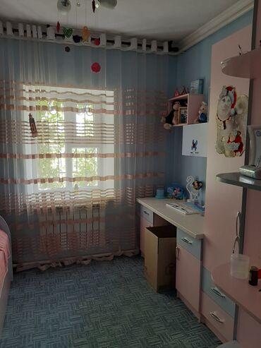 60 кв. м, 3 комнаты
