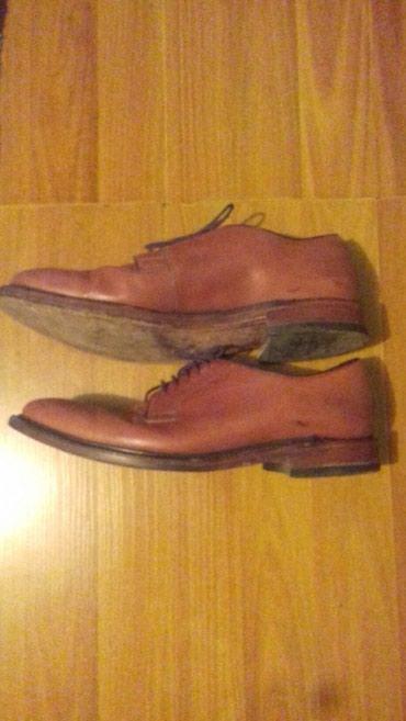 Продаю туфли натуральная кожа. в Кок-Ой