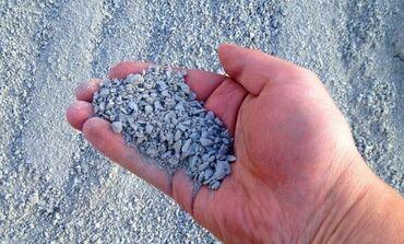 Отсев отсев песок песок гравий гравий галька галька глина оптималка