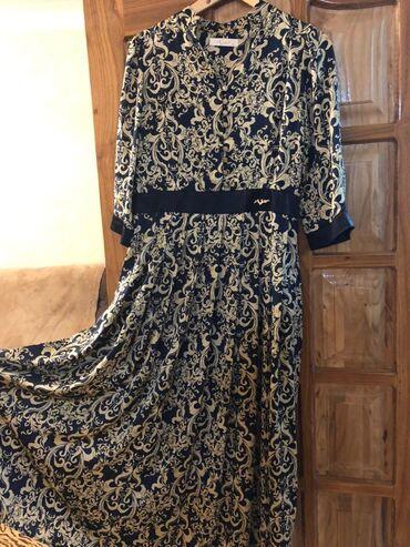 Платье турецкой фирмы Ajar. Размер 42. Цена: 1000 сом