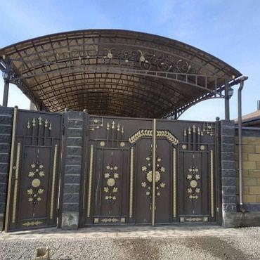 Навести рещотки ворота тапчаны принимаем заказы в Бишкек
