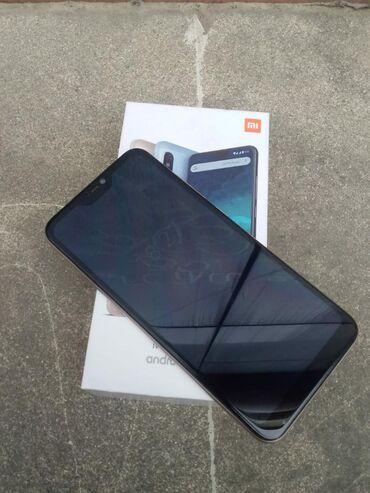 audi 80 16 mt - Azərbaycan: İşlənmiş Xiaomi Mi2A 64 GB sarı