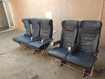mercedes benz w124 e500 волчок купить в Кыргызстан: Продаю сиденья, полка от спринтера, б.у покрышки и частично автозапча