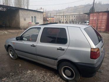 Volkswagen в Ош