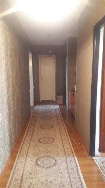 дома в Кыргызстан: Продается квартира: 3 комнаты, 81 кв. м