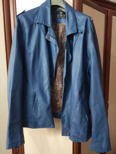 женское платье 56 в Кыргызстан: Продаю куртку женскую эко кожа брали в турции за 3500 не подошла по