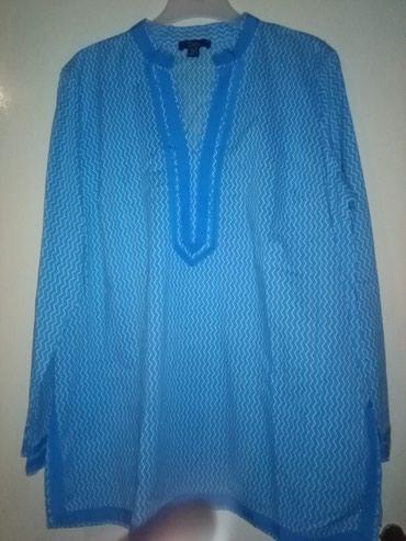 Tunika za krupnije dame,novooooo,stoji savrseno,vidi slike - Sombor - slika 3