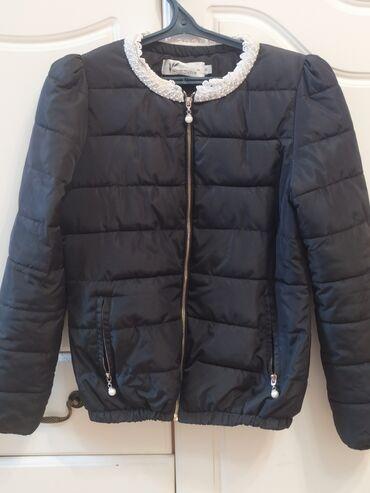 Куртка осенняя, производства Китай фабричный. Очень тёплая. В хорошем