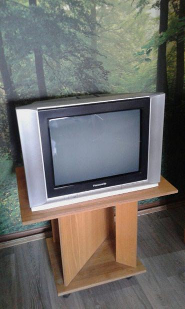 Телевизор Panasonic, состояние отличное. в Бишкек