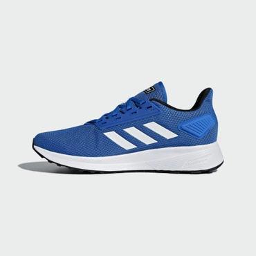 adidas duramo zhenskie в Кыргызстан: Adidas Duramo 9Оригинал из СШАРазмеры: 41, 41.5, 42В наличии из