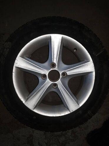 Продаю шины на авто R14