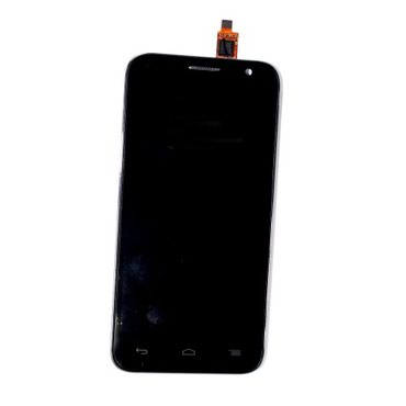 Alcatel 6014 ekran black - Bakı